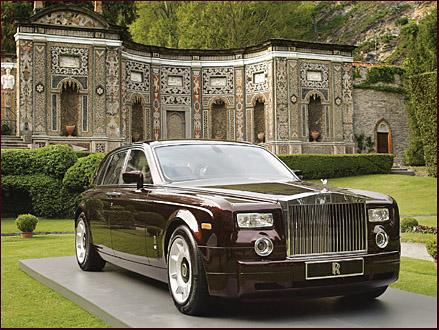 Rolls Royce Einst Und Jetzt