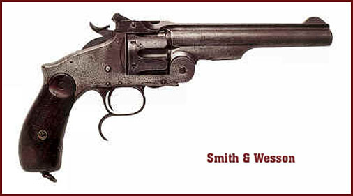 Smith &.Wesson